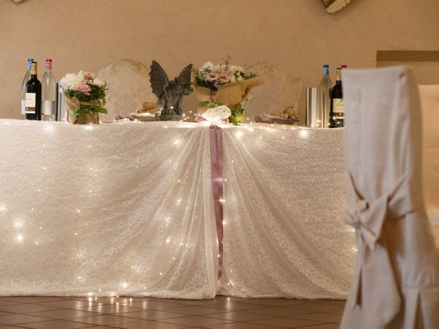 Il matrimonio di Brian e Federica a Mapello, Bergamo 39