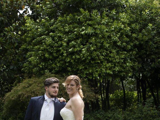 Il matrimonio di Brian e Federica a Mapello, Bergamo 40