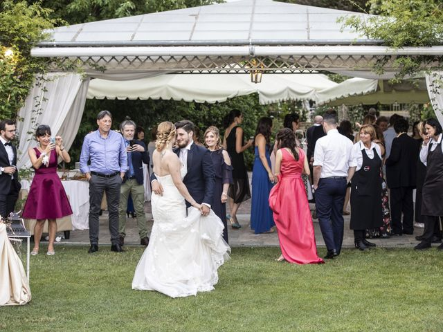 Il matrimonio di Brian e Federica a Mapello, Bergamo 45