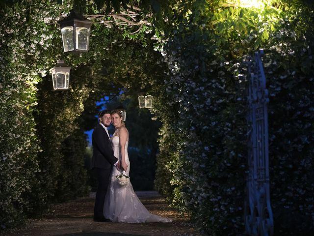 Il matrimonio di Brian e Federica a Mapello, Bergamo 46