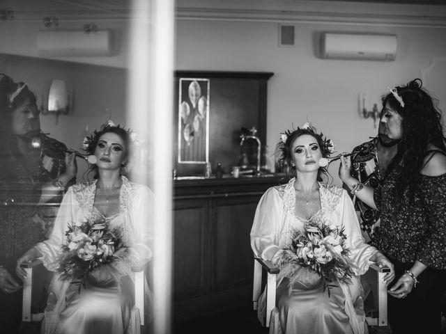 Il matrimonio di Fabrizio e Laura a Civitavecchia, Roma 12