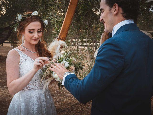 Il matrimonio di Fabrizio e Laura a Civitavecchia, Roma 32