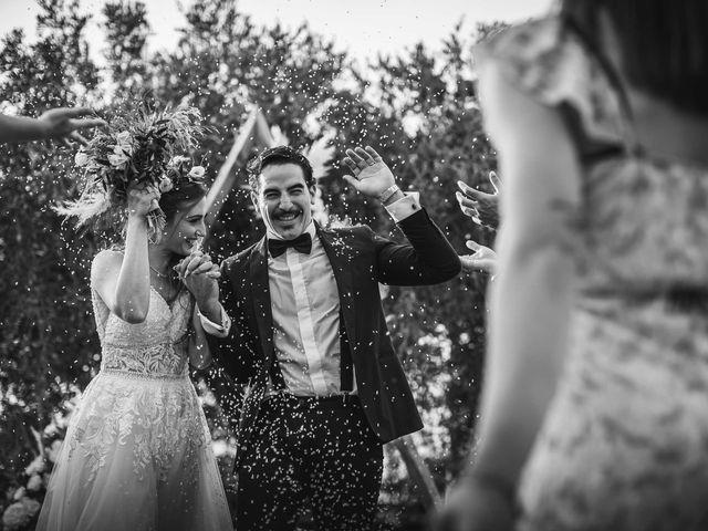 Il matrimonio di Fabrizio e Laura a Civitavecchia, Roma 38