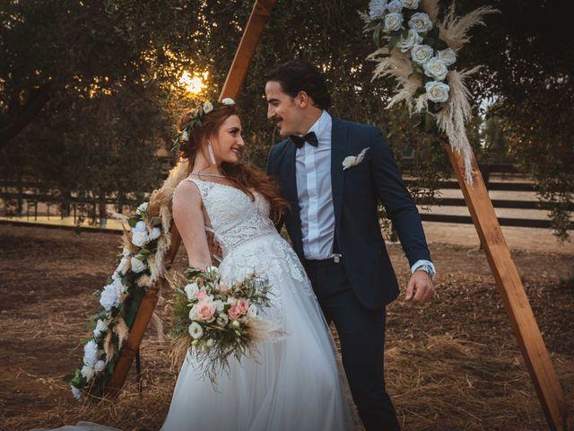 Il matrimonio di Fabrizio e Laura a Civitavecchia, Roma 39