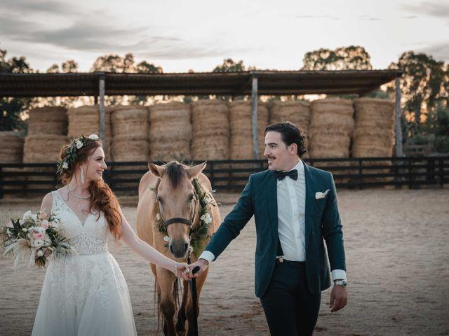 Il matrimonio di Fabrizio e Laura a Civitavecchia, Roma 44