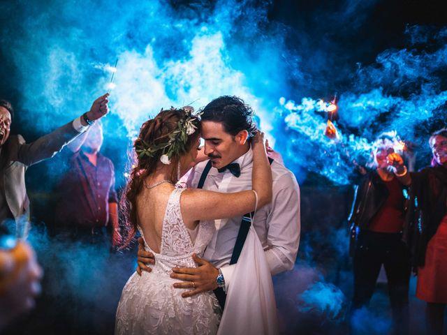 Il matrimonio di Fabrizio e Laura a Civitavecchia, Roma 55