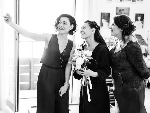 Il matrimonio di Andrea e Alessandra a Cantù, Como 2