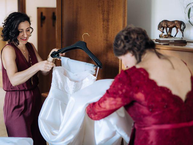 Il matrimonio di Andrea e Alessandra a Cantù, Como 3