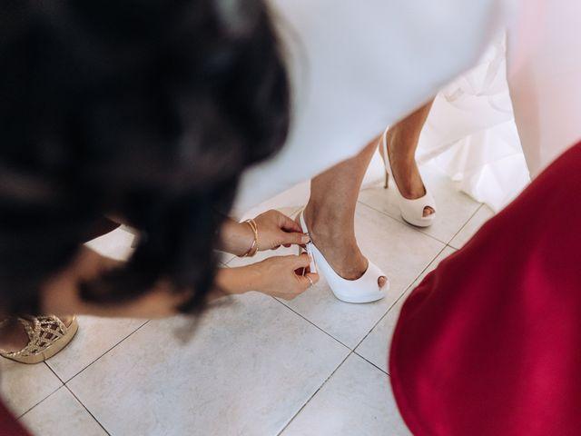 Il matrimonio di Andrea e Alessandra a Cantù, Como 10