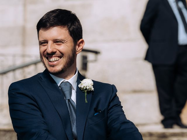 Il matrimonio di Andrea e Alessandra a Cantù, Como 16