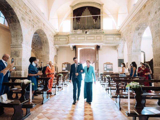 Il matrimonio di Andrea e Alessandra a Cantù, Como 18