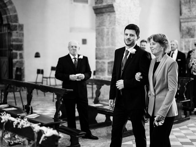 Il matrimonio di Andrea e Alessandra a Cantù, Como 19