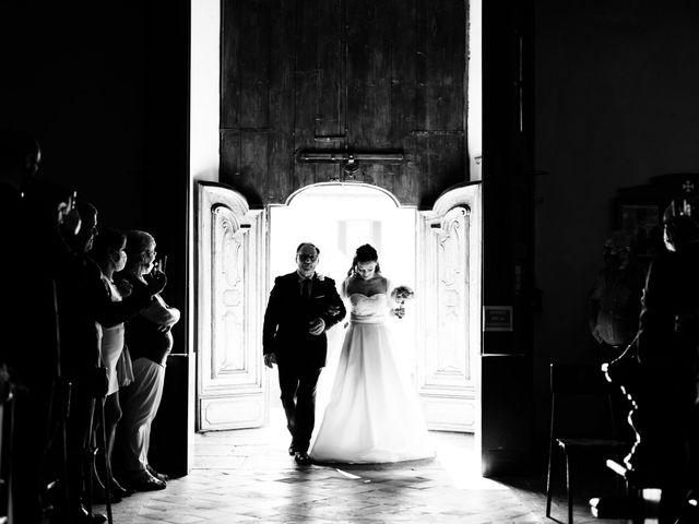 Il matrimonio di Andrea e Alessandra a Cantù, Como 27