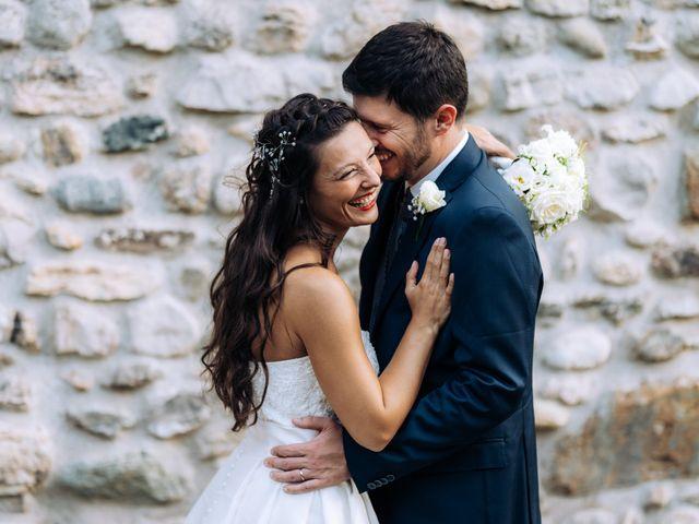 Il matrimonio di Andrea e Alessandra a Cantù, Como 51