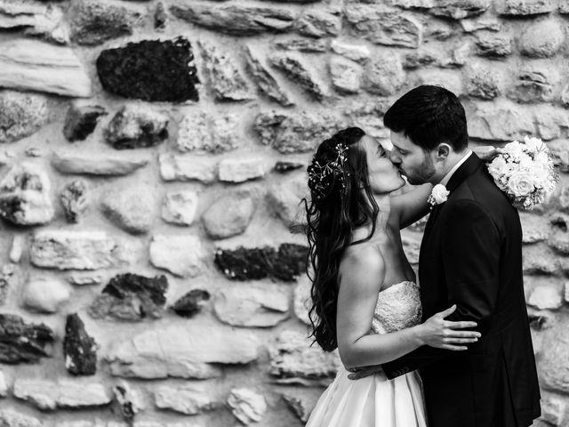 Il matrimonio di Andrea e Alessandra a Cantù, Como 52