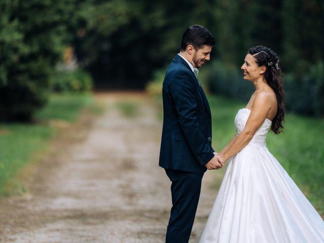 Il matrimonio di Andrea e Alessandra a Cantù, Como 53