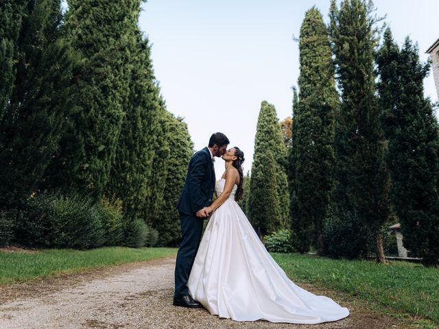 Il matrimonio di Andrea e Alessandra a Cantù, Como 54