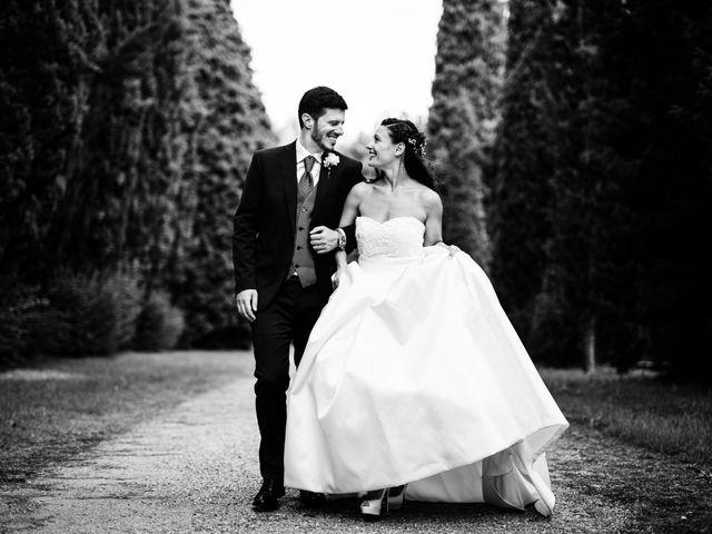 Il matrimonio di Andrea e Alessandra a Cantù, Como 56