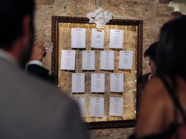 Il matrimonio di Andrea e Alessandra a Cantù, Como 68