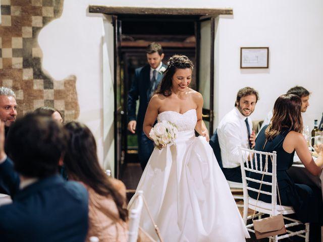 Il matrimonio di Andrea e Alessandra a Cantù, Como 69