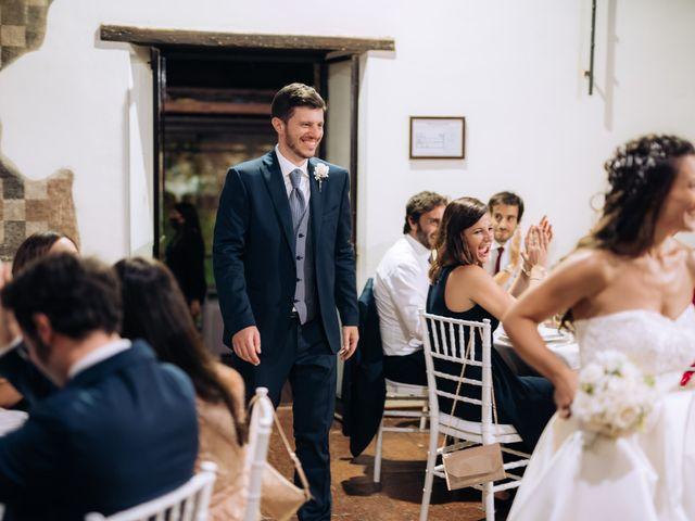 Il matrimonio di Andrea e Alessandra a Cantù, Como 70
