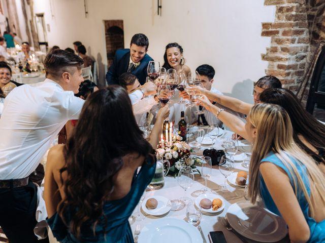 Il matrimonio di Andrea e Alessandra a Cantù, Como 73