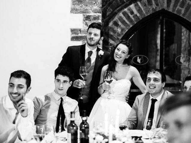 Il matrimonio di Andrea e Alessandra a Cantù, Como 74