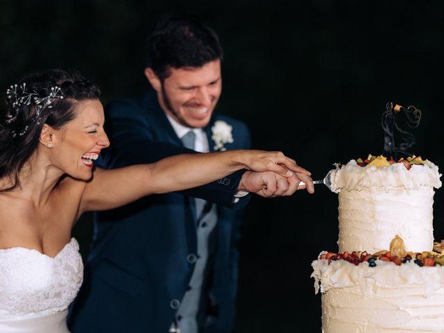 Il matrimonio di Andrea e Alessandra a Cantù, Como 78