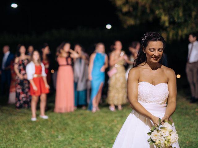 Il matrimonio di Andrea e Alessandra a Cantù, Como 85