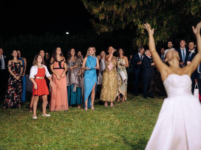 Il matrimonio di Andrea e Alessandra a Cantù, Como 86