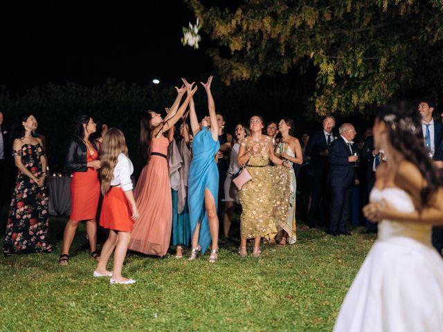 Il matrimonio di Andrea e Alessandra a Cantù, Como 87
