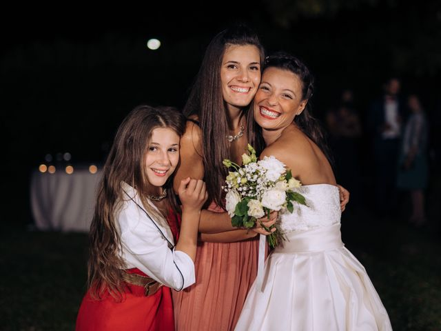 Il matrimonio di Andrea e Alessandra a Cantù, Como 90