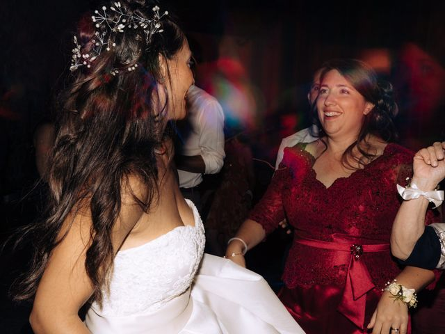 Il matrimonio di Andrea e Alessandra a Cantù, Como 96