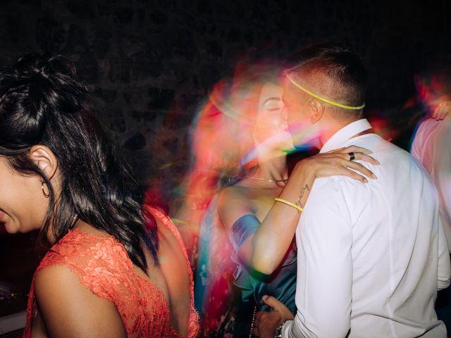 Il matrimonio di Andrea e Alessandra a Cantù, Como 102