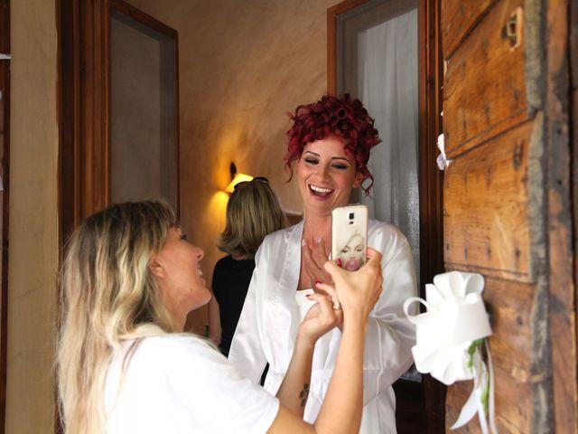 Il matrimonio di Stefano e Silvia a Latina, Latina 4