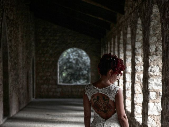 Il matrimonio di Stefano e Silvia a Latina, Latina 2