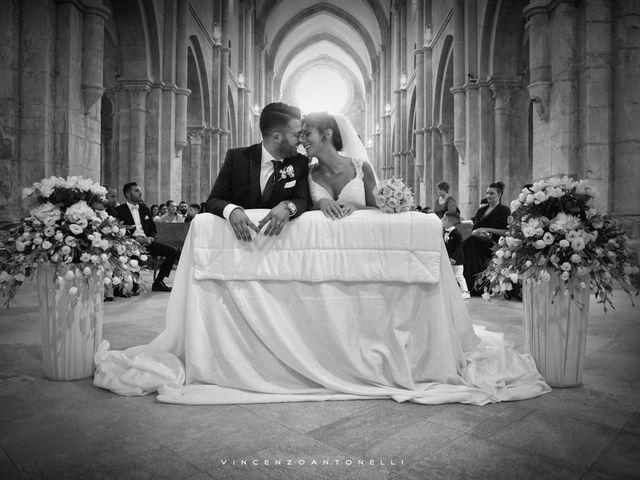 Il matrimonio di Stefano e Silvia a Latina, Latina 5