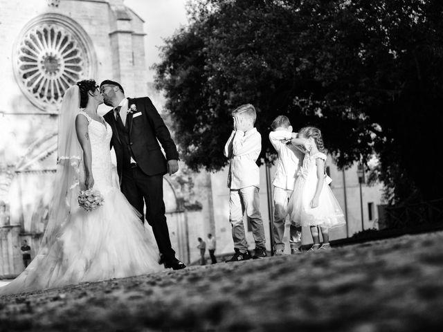 Il matrimonio di Stefano e Silvia a Latina, Latina 7