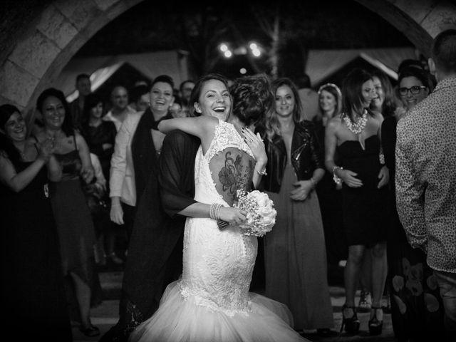 Il matrimonio di Stefano e Silvia a Latina, Latina 10