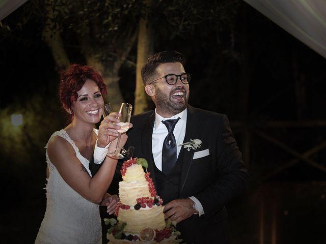 Il matrimonio di Stefano e Silvia a Latina, Latina 15