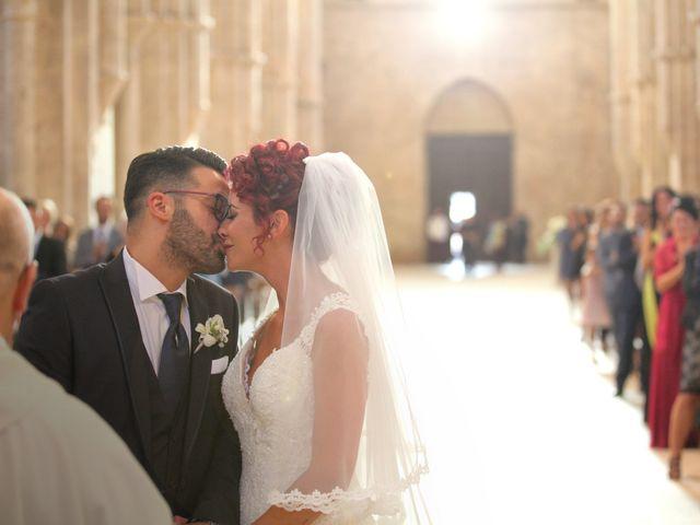 Il matrimonio di Stefano e Silvia a Latina, Latina 8