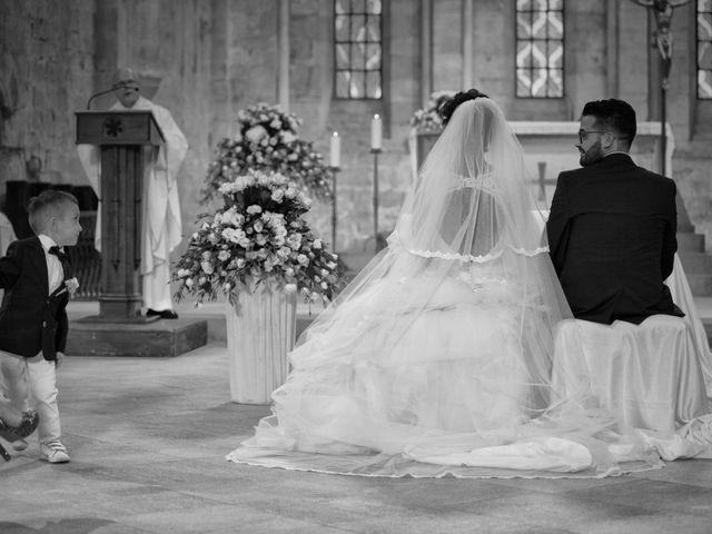 Il matrimonio di Stefano e Silvia a Latina, Latina 9