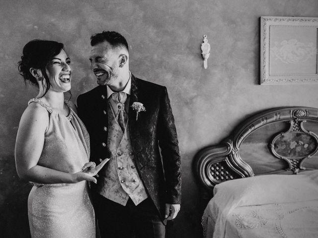 Il matrimonio di Manuel e Rossella a Milazzo, Messina 5
