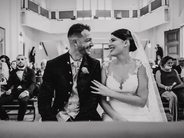 Il matrimonio di Manuel e Rossella a Milazzo, Messina 8