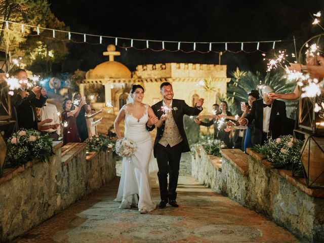 Il matrimonio di Manuel e Rossella a Milazzo, Messina 1