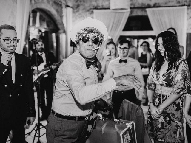Il matrimonio di Manuel e Rossella a Milazzo, Messina 18