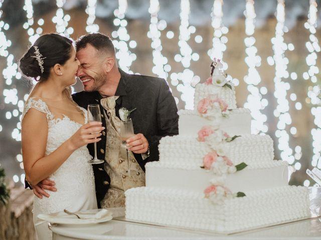 Il matrimonio di Manuel e Rossella a Milazzo, Messina 2