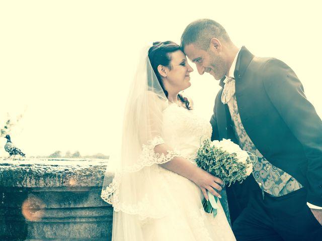 Le nozze di Denise e Paolo