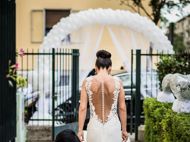Il matrimonio di Giuseppe e Elisa a Verona, Verona 7