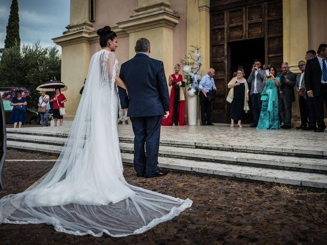Il matrimonio di Giuseppe e Elisa a Verona, Verona 9